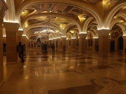 Astonishing piece of architecture