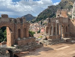 Our three days in Taormina