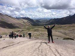 Las maravillas del Cusco 🥰