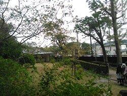 2019.10.6(日)☁🏡旧・和辻邸🚶⇔🎦当記念館🎄庭園🚶