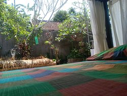 The place where time stops is Bali Sweet Home !