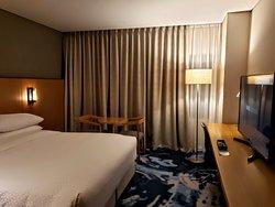 My Room at Sheraton Four Points Seoul Guro
