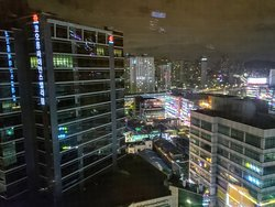 View from My Room at Four Points by Sheraton Seoul Guro