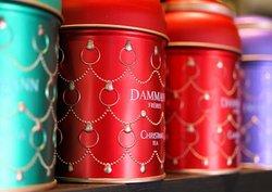 Tè Damman