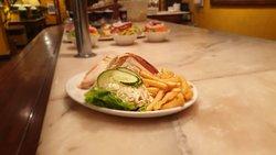 Pillars Restaurant
