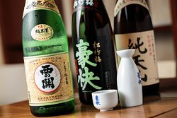 九州の地酒