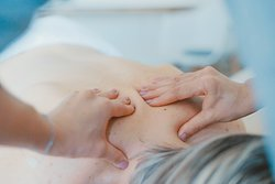 Sports Massage and Deep Tissue Massage available