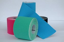 Kinesio Taping available!