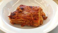 Lasagna delicata