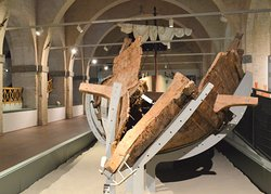 Le Navi Antiche di Pisa