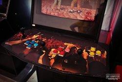Automaty Arcade w Muzeum Gry i Komputery Minionej Ery