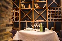 ресторан Wine&Meat