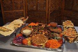 Турецкий ресторан Анкара