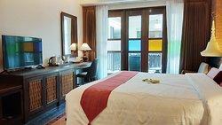 Lovely Deluxe Room