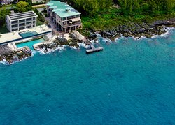 Lighthouse Point & Residences - West Bay, Grand Cayman