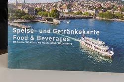 Zurich Lake cruise, photo by Mike Keenan