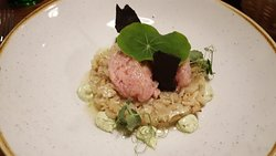 Veal and Fennel