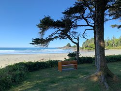 September 2019 at Pacific Sands
