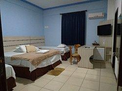 Esplendor Palace Hotel