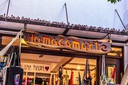hamacamarte.com