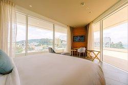 Phu Quoc Suite Bedroom 1