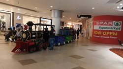 Mini Train for kids