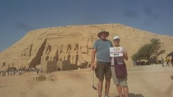 Welcome guest in luxor with emo tours egypt