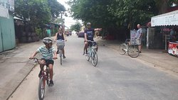 Tran Private Tours - Viet Nam Private Tour Package