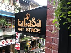 A Space for Art , A Space for Heart  A Space for Gathering ,  Space for Sharing . A Space for Art Exhibitions , A Space for Young Generations . Please come and join to KALASA  to exchange and share art knowledges and thoughts!