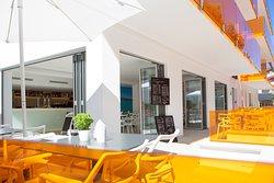 Bar/Cafetería