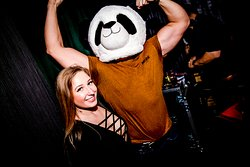 #dirtypanda thursdays