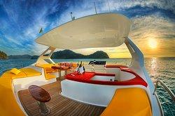 Sunset Cruise Dinner