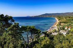 Zaga Beach
