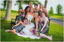 Beautiful Wedding Spot