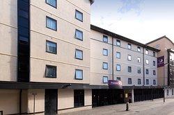 Premier Inn Liverpool City Centre (Moorfields) hotel exterior