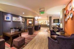 Premier Inn Liverpool City Centre (Moorfields) hotel interior