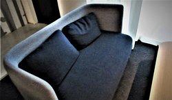 Finnair Business Lounge - Rest Area (6)