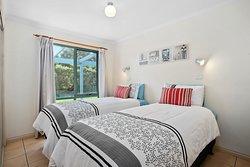 2nd Bedroom Seaspray