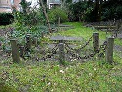Oude Algemene Begraafplaats