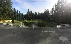 Duncan Garden panorama