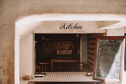 Kitchen is where all the stories begin