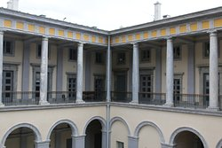 Le palais de justice est classé monument historique en 1992 et à ce jour, il héberge le tribunal administratif de Bastia.