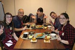 Beautiful Washoku Cooking