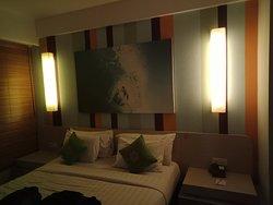 Bliss Surfer Hotel