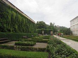 giardini Mirabell