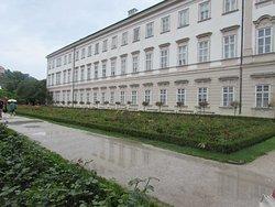 palazzo Mirabell