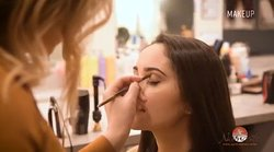 professional airbrush make up services