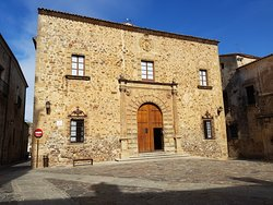 Old Town of Caceres