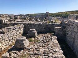 Shumen Fortress