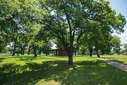 Cobb Park in Abilene, Texas